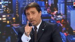 Eduardo Feinmann analizó la carta de Cristina Kirchner sobre el gobierno