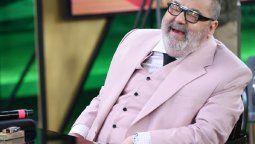 Jorge Lanata sobre Marley, su competidor en el programa de los domingos