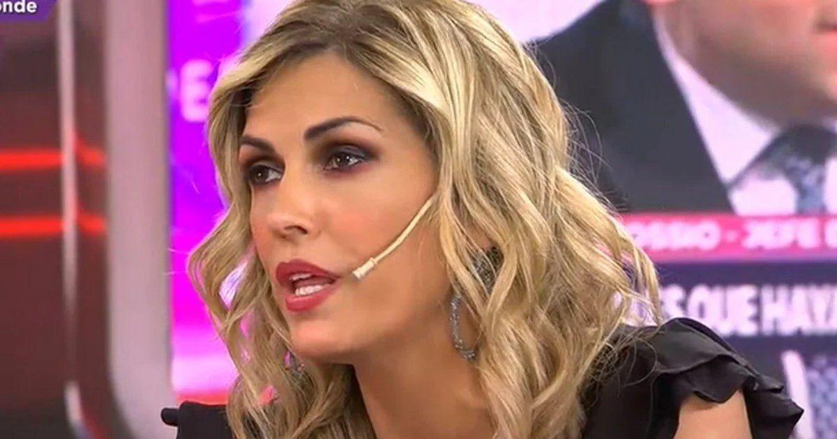 Viviana Canosa en contra del Gobierno