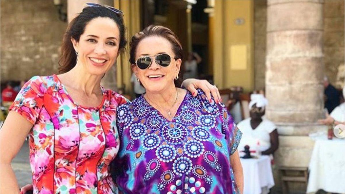 Hija de Cecilia Romo rompe el silencio tras la muerte de la actriz