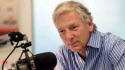 Marcelo Longobardi criticó fuertemente al Gobierno de la Argentina