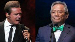 Luis Miguel y Armando Manzanero produjeron en 1991 el exitoso disco Romance