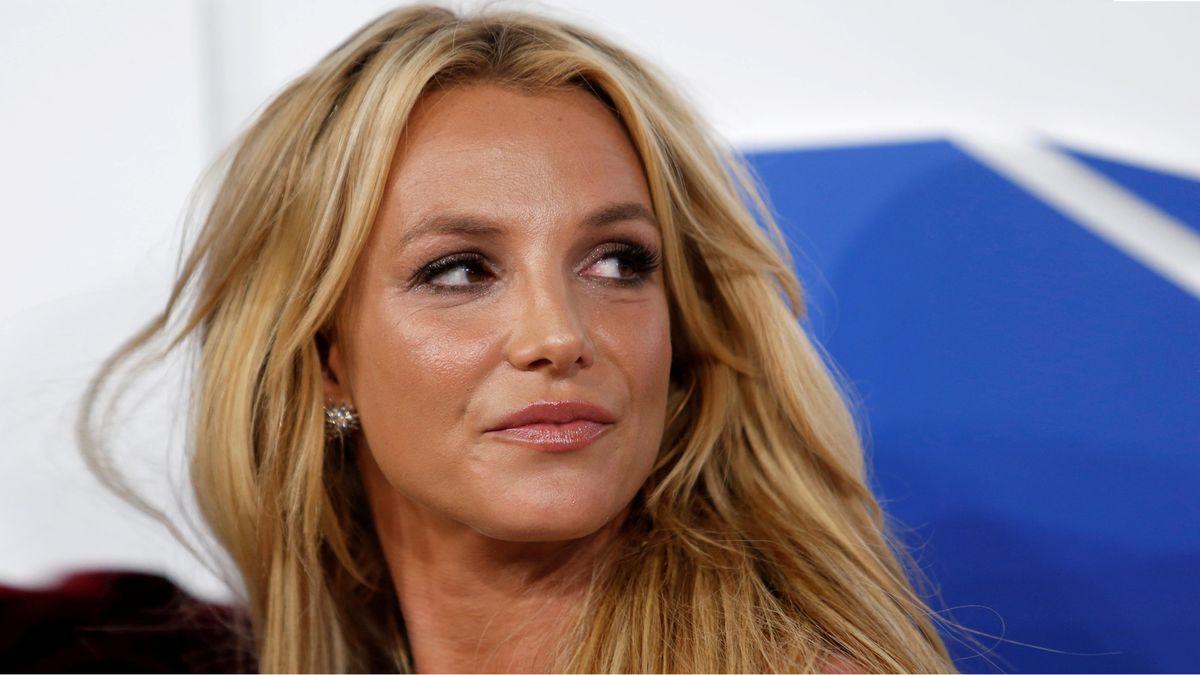 Britney Spears lloró por su documental