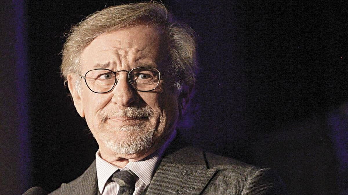 ¡En peligro! Steven Spielberg es amenazado de muerte por una mujer