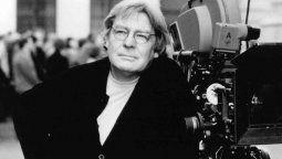 ¡Luto en Hollywood! Murió el director de cine Alan Parker