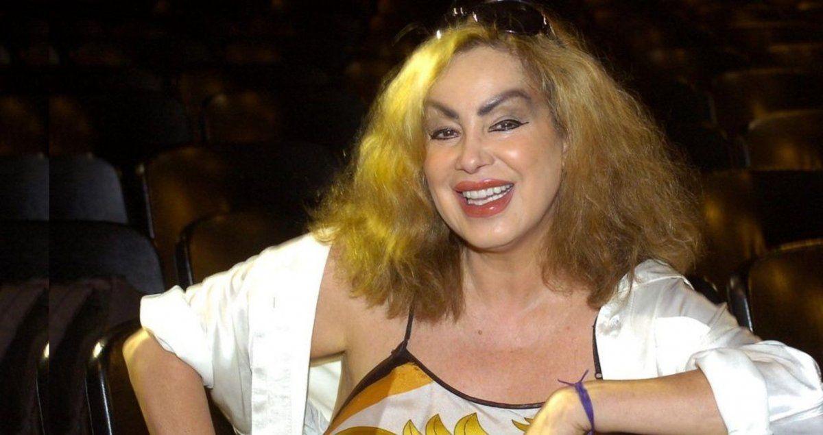 Beatriz Salomón atraviesa el momento más duro de su enfermedad: Perdí todo el pelo, toda mi melena, y toda la masa muscular