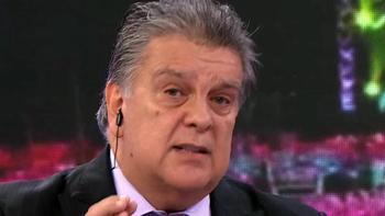 Luis Ventura habló de Marcela Tauro
