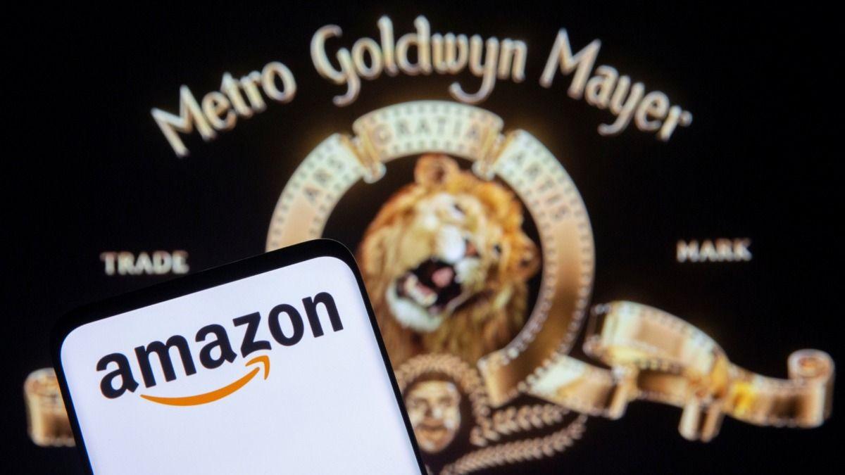 Amazon pagó 8450 millones de dólares por los estudios MGM
