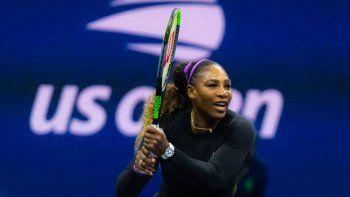 Es una cuestión de orgullo, Serena Williams inicia su camino en el US Open