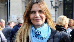 Amalia Granata reveló por qué Victoria Vannucci le pidió perdón