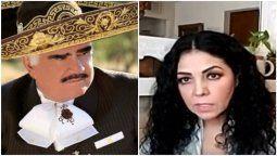 ¡Un nuevo lío! Vicente Fernández es acusado de abuso