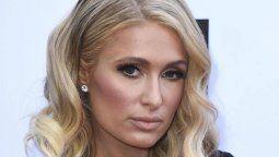 ¡Aún hay más! Paris Hilton habla de sus duros momentos