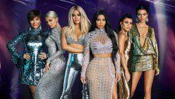 Kim Kardashian cuenta porqué terminará Keeping Up with the Kardashians
