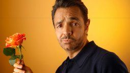 Eugenio Derbez mostró exceso de cariño con este actor