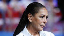 ¡Esperanzada! Isabel Pantoja hace un gesto para darle fin al conflicto con Kiko Rivera