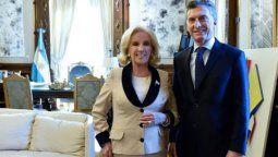 Mirtha Legrand reveló qué políticos la felicitaron en su cumpleaños: Macri me llamó