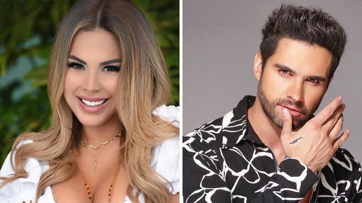 Stephanie Valenzuela reveló que Eleazar Gómez la golpeó porque no quiso casarse con él
