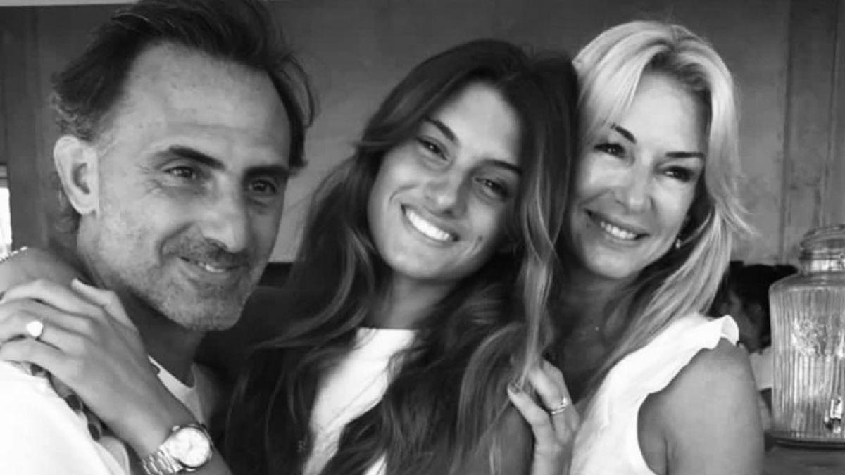 Yanina Latorre celebró que su hija hablara sobre la relación con su papá