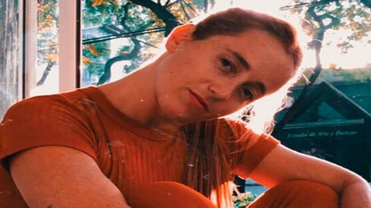 Sofía Bovino fue una de las víctimas del atacante a la academia de danza en Belgrano