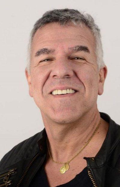Dady Brieva, actor y conductor