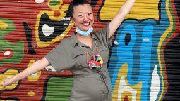 La vida me dio una patada Karina Gao refelxionó tras su coma inducido por Covid