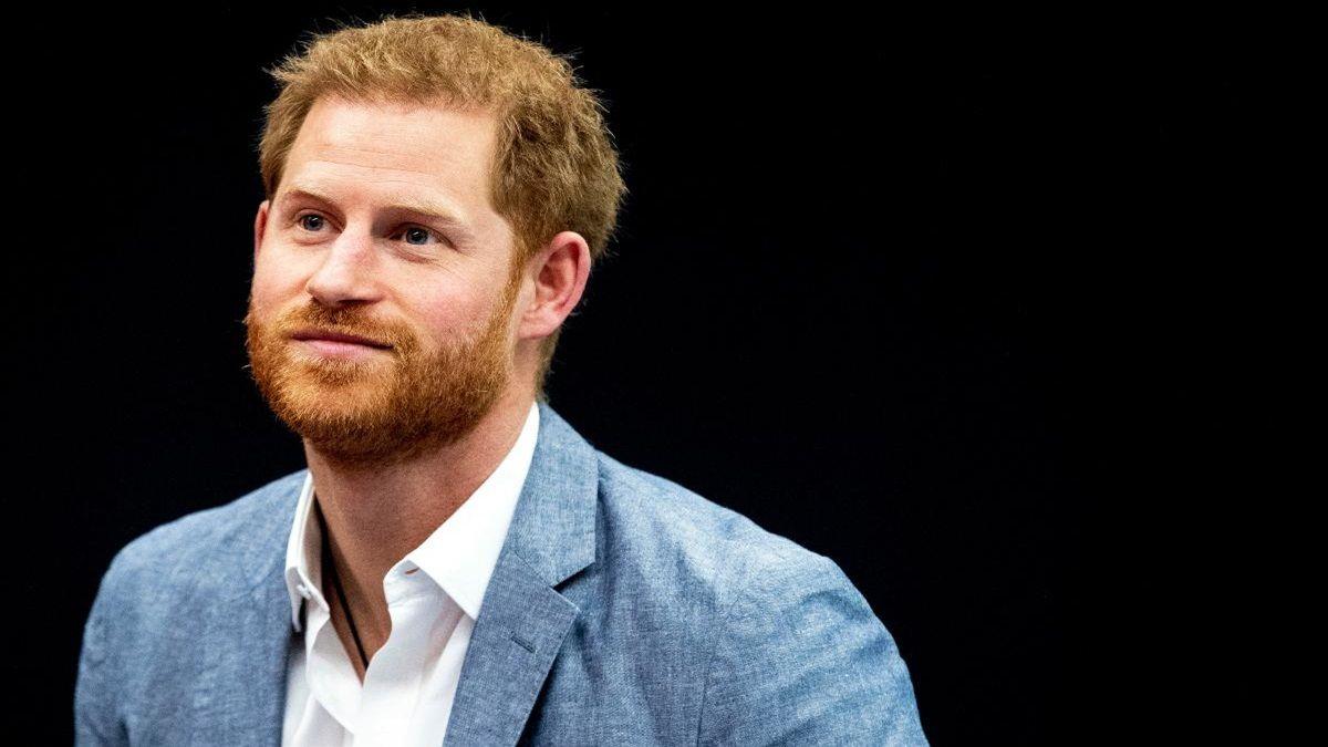 ¿Estrella de TV? Príncipe Harry debutará en Netflix