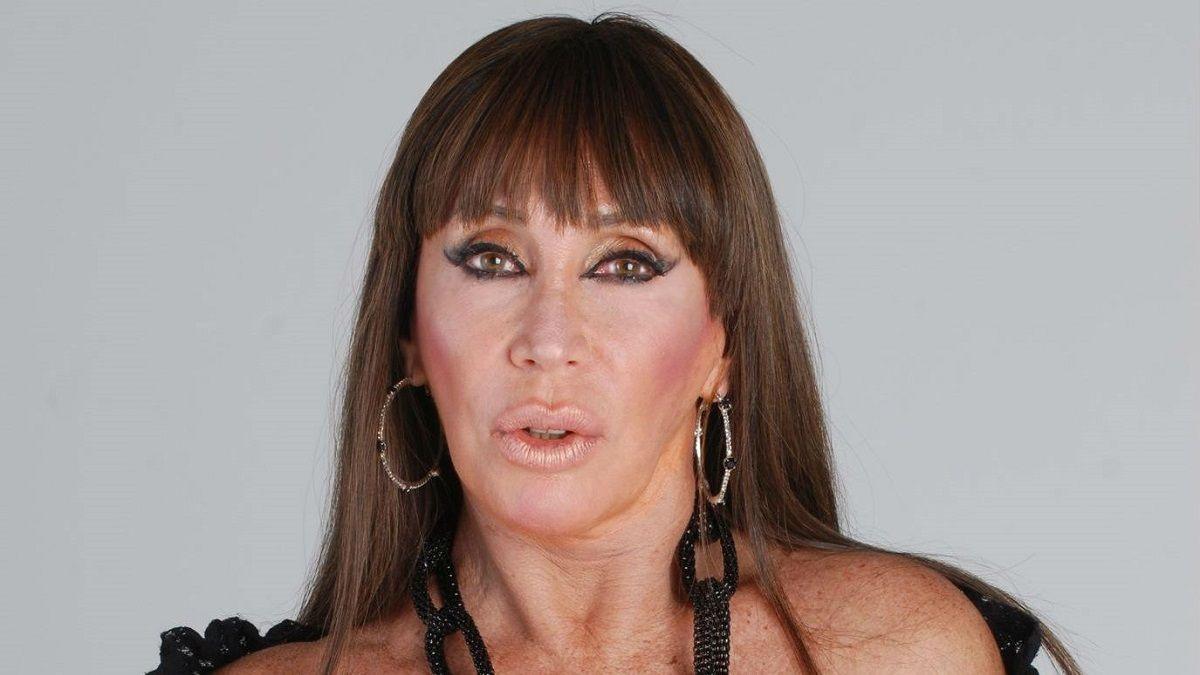 Moria Casán apuntó contra Laurita Fernández en el Cantando: Ángel debería conducir solo
