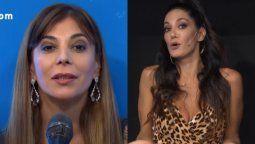 Ella también le estuvo mandando mensajes: Ximena Capristo cruzó a Silvina Escudero por escribirle a Gustavo Conti