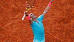 ¡A la final! Rafa Nadal lo logró e irá por otro Roland Garros