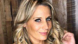 Rocío Marengo sembró la duda de embarazo antes de dejar Masterchef Celebrity