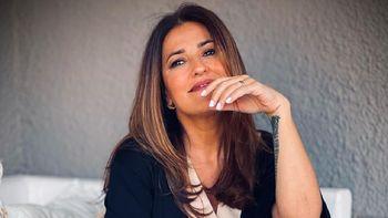 La conductora de radio y televisión, Maju Lozano