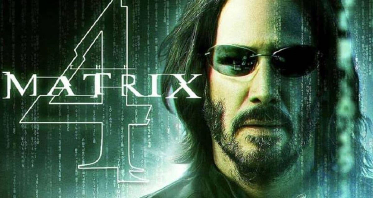 La película Matrix protagonizada por Keanu Reeves se estrenará en 22 de diciembre