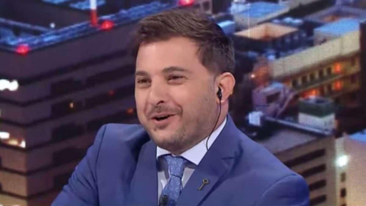 Diego Brancatelli: sus compañeros de Intratables ya no soportan su actitud