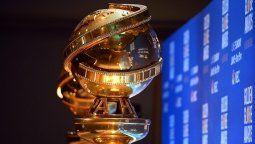 NBC anunció que no transmitirá los prestigioso premios Globo de Oro