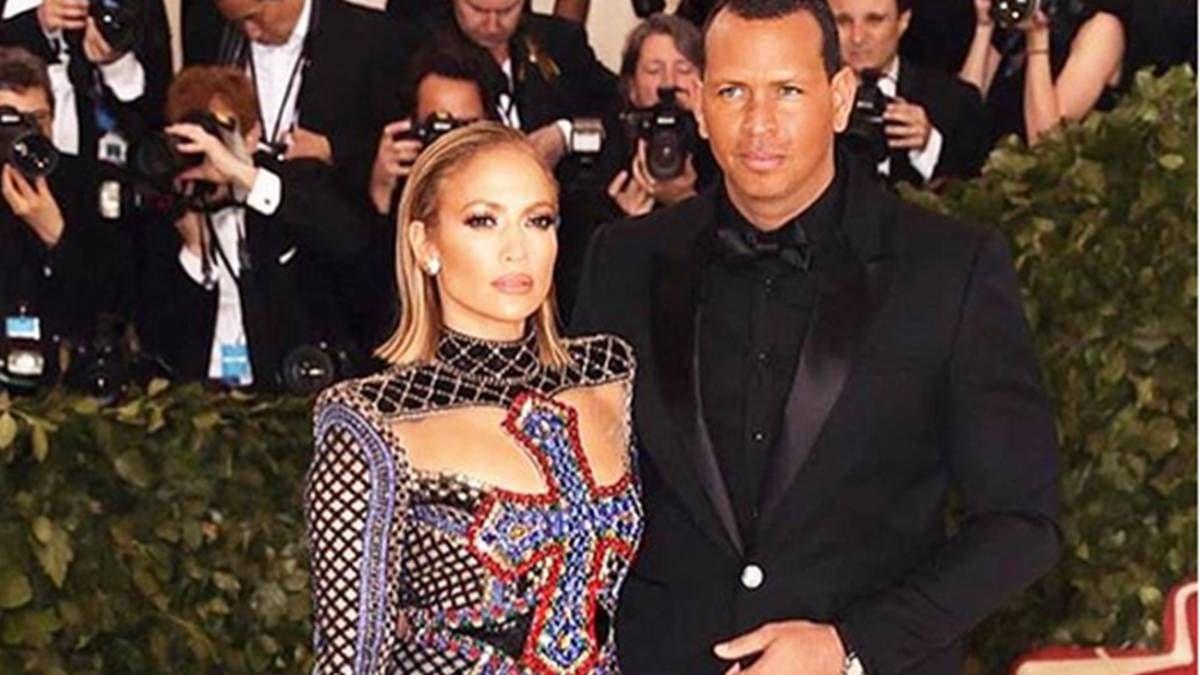 ¡Más problemas! Jennifer Lopez y Alex Rodriguez no se arreglan