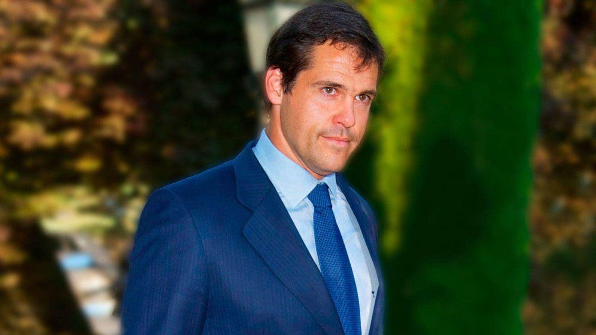Los títulos que perderá Luis Alfonso de Borbón para convertirse en plebeyo