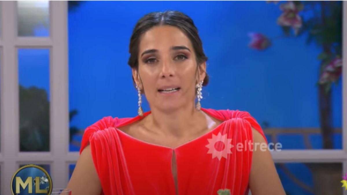 ¡Emotiva! Juana Viale habló sobre la muerte de Marcos Gastaldi