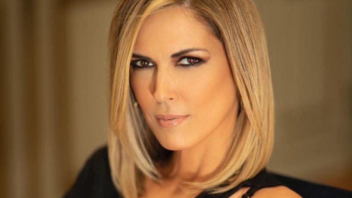 Viviana Canosa expresó su opinión hacia la cuarentena