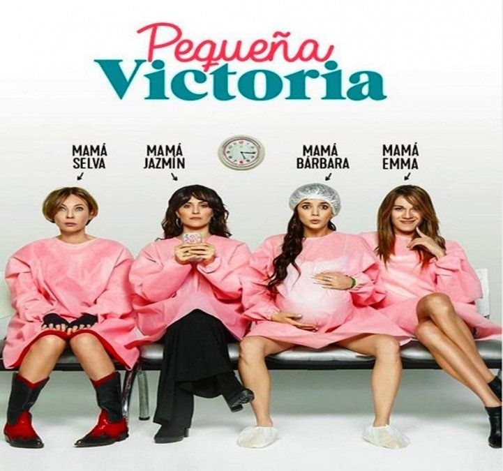Ratings: Pequeña Victoria perdió el primer puesto y quedó tercera