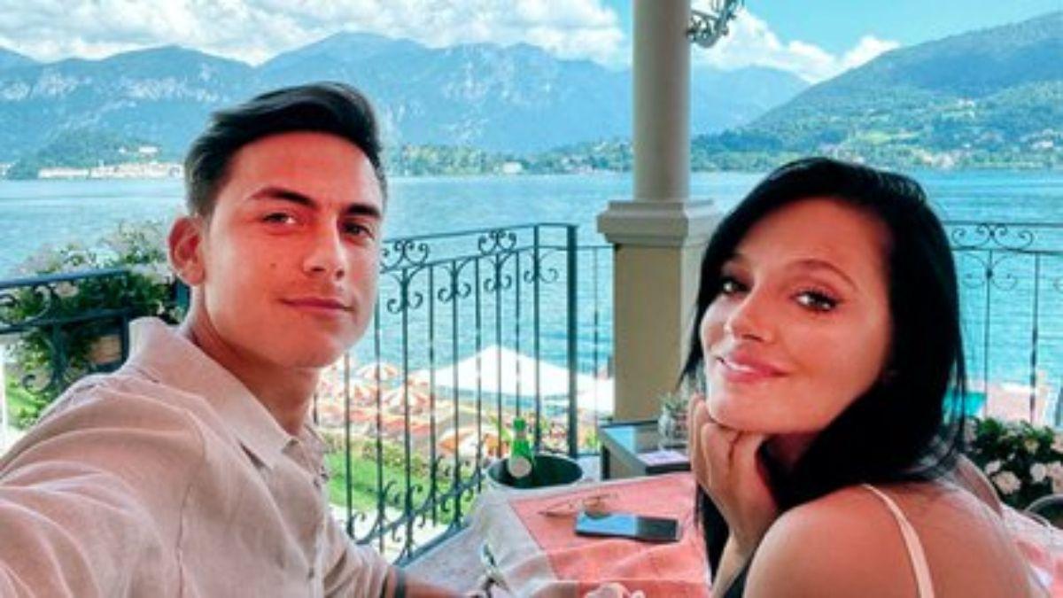 Está de dos meses: Andrea Taboada aseguró que Oriana Sabatini está embarazada