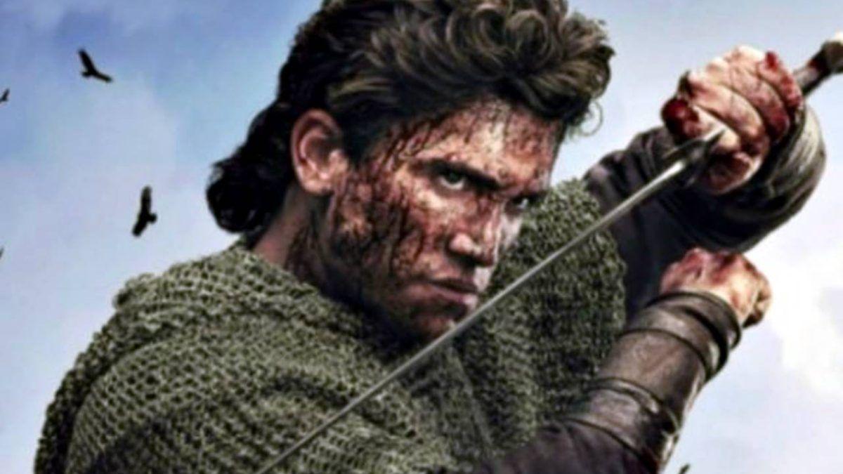 Jaime Lorente vuelve para la segunda temporada de El Cid