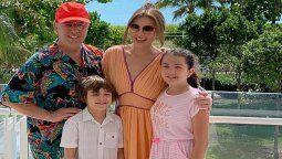 ¡Feliz! Thalía celebró el cumpleaños 13 de su hermosa hija