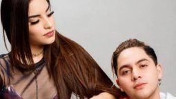 ¡En el trasero! El polémico video de Kimberly Loaiza y Juan de Dios Pantoja