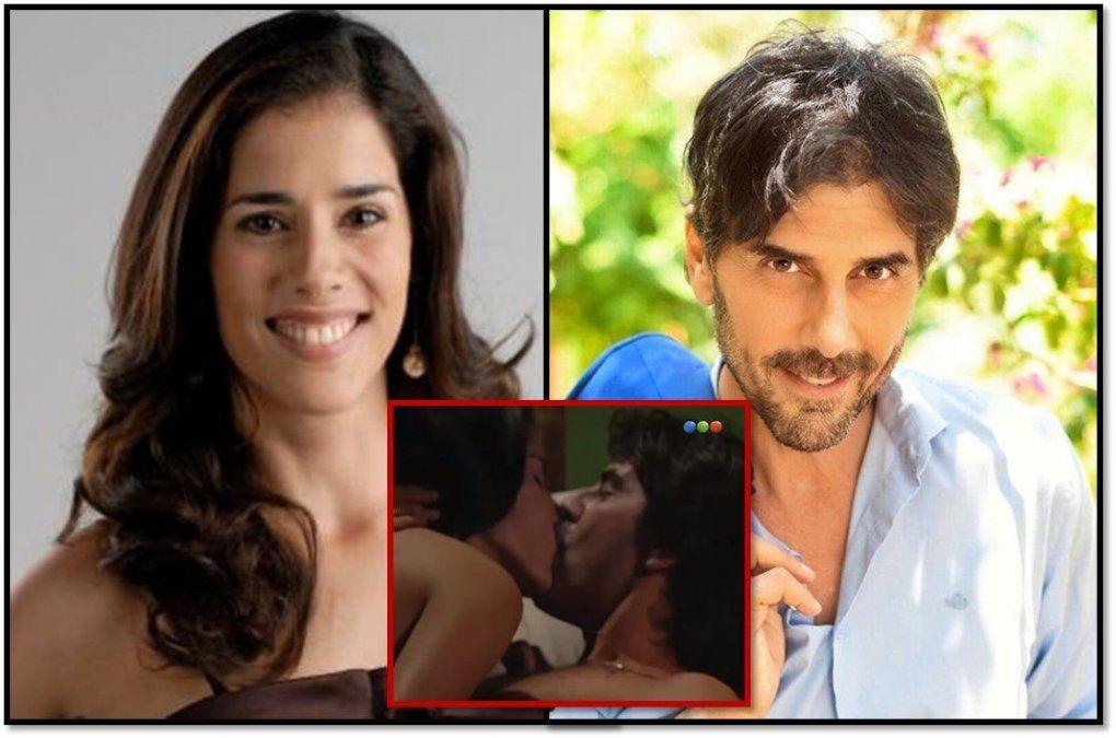Otra denuncia a Juan Darthés; Gianella Neyra también fue abusada por el actor