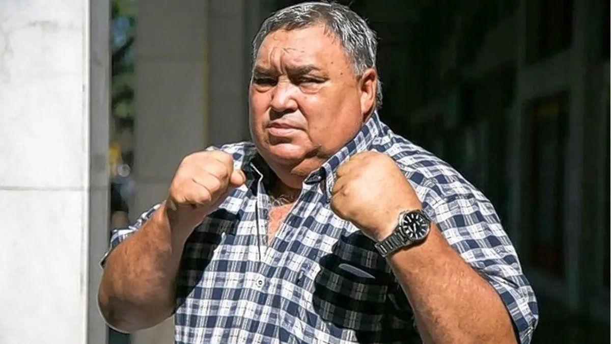 Juan Domingo Martillo Roldán murió a los 63 tras contagiarse de coronavirus