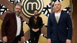¿Quiénes serán parte de Masterchef Celebrity 3?