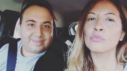 La hermana de Floppy Cucu, Claudia Peloc, le dedicó unas sentidas palabras tras su muerte