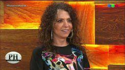 Patricia Sosa dio detalles sobre su divorcio y reconciliación con Oscar Mediavilla
