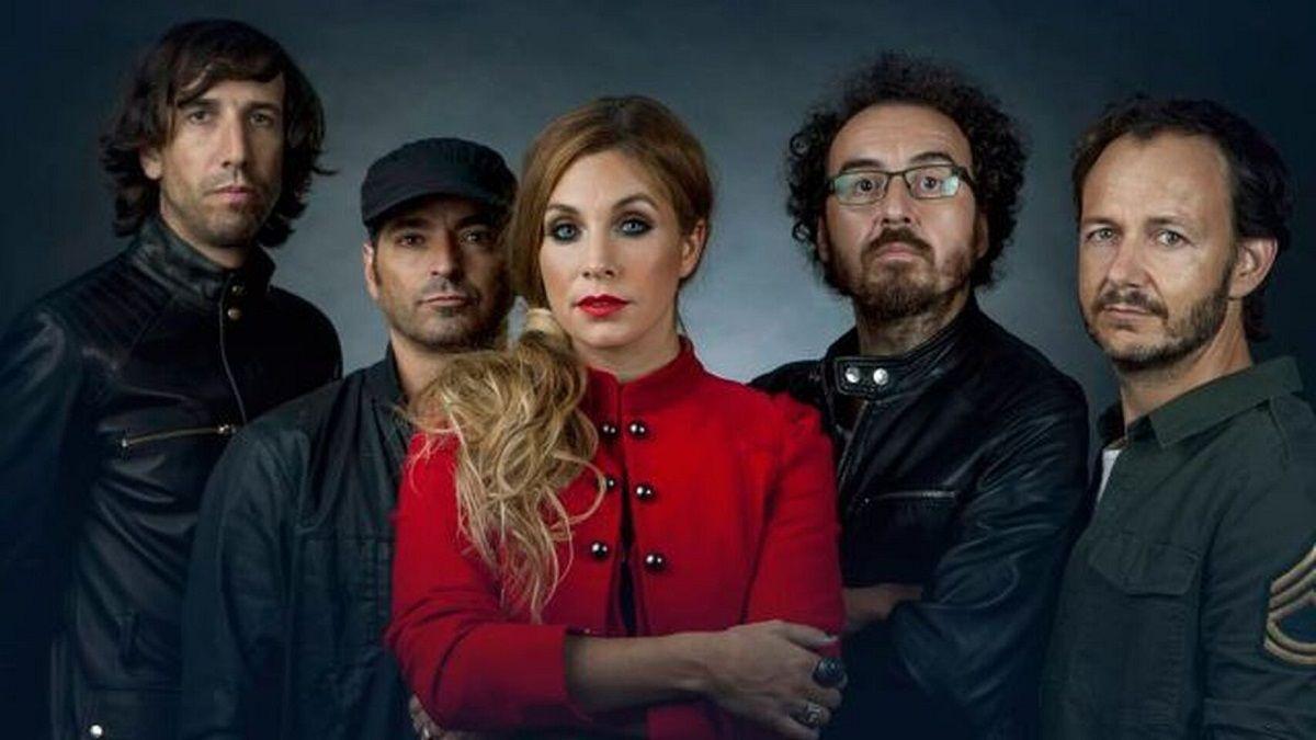 La Oreja de Van Gogh lanzará en septiembre su nuevo álbum