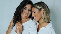 Anna Ferrer dedica un hermoso mensaje a su madre, Paz Padilla, tras su verano más duro